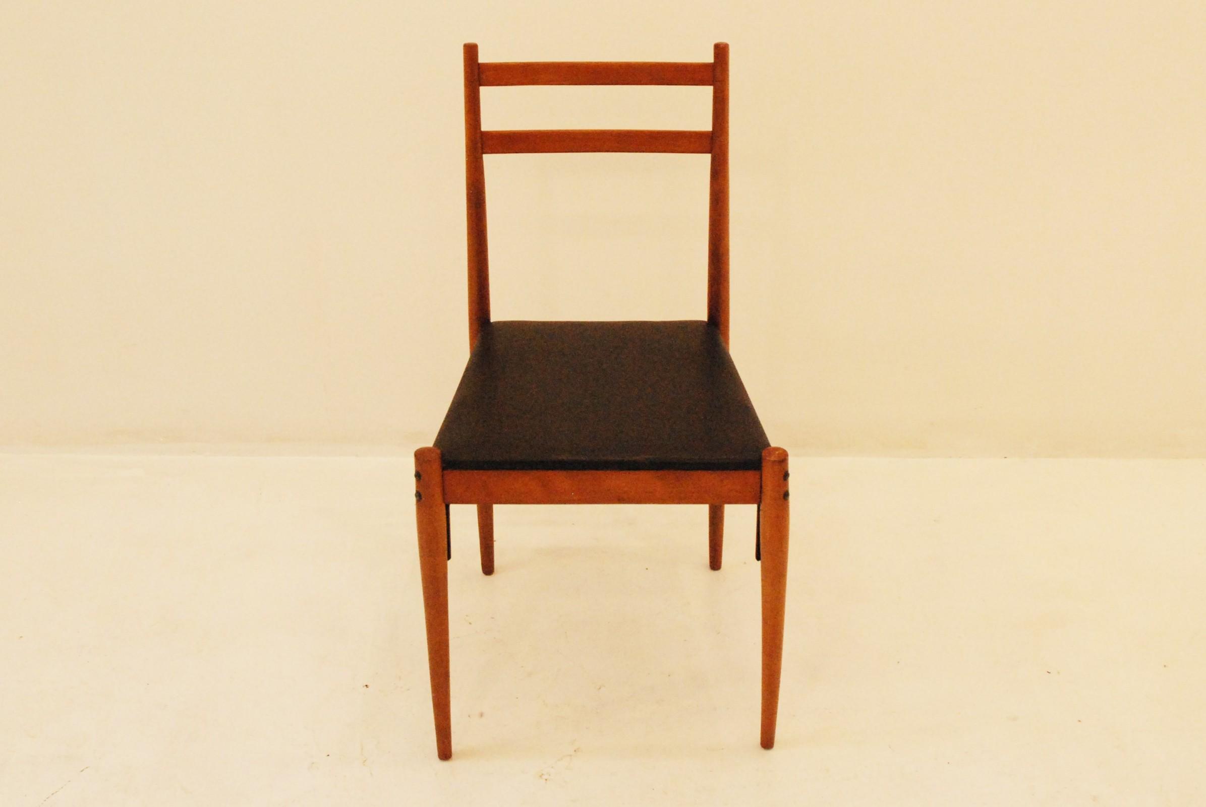 Gio Ponti chaise super legera