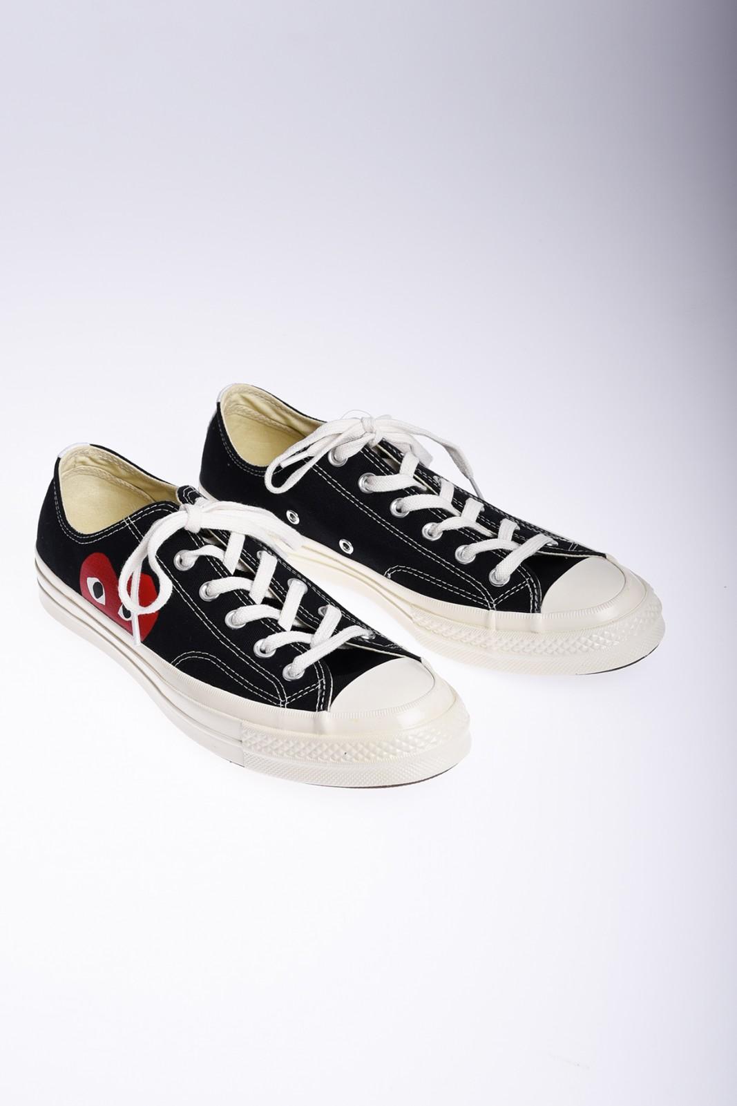 comme des garçons tennis shoes
