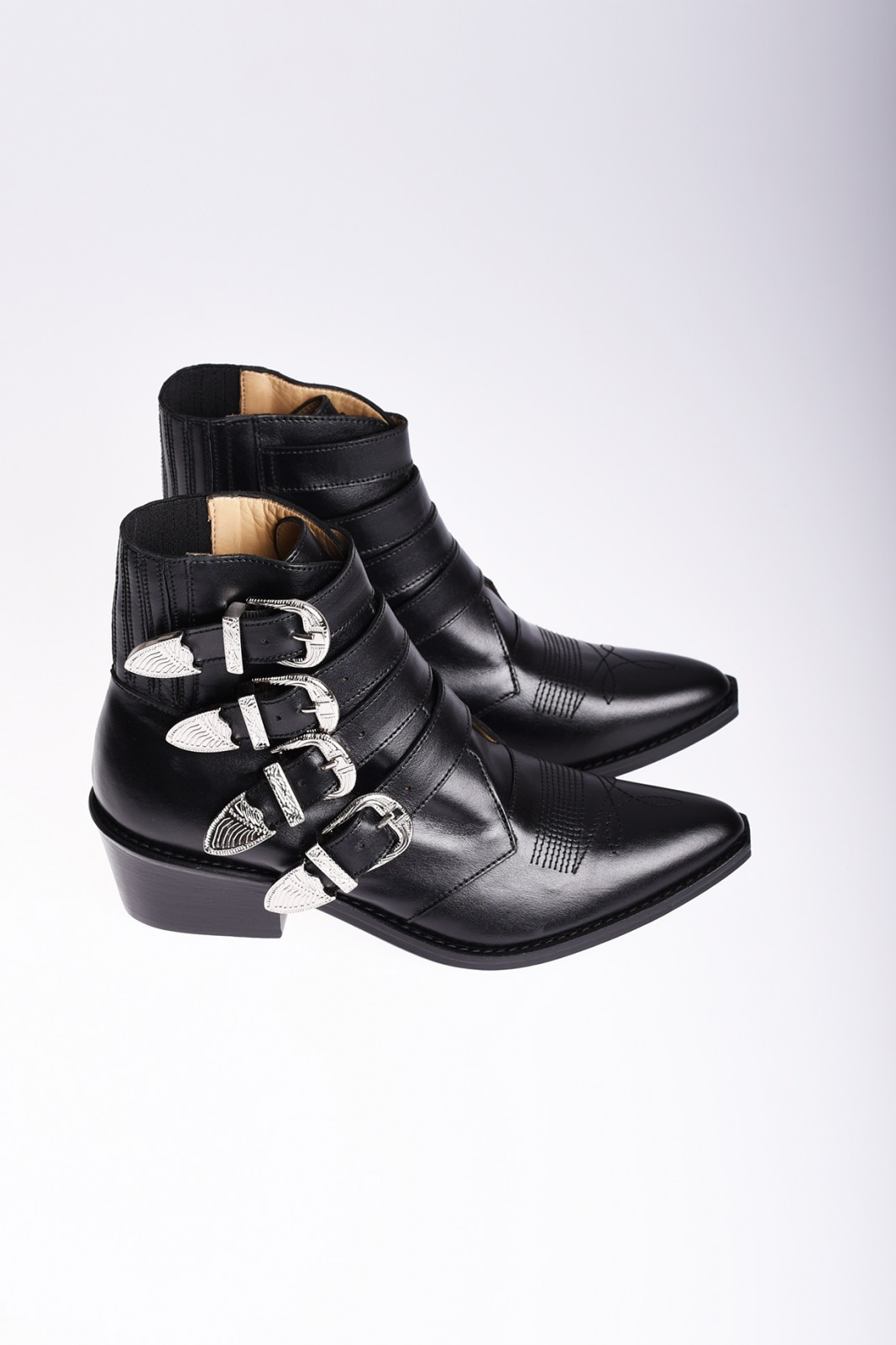 TOGA PULLA low boots