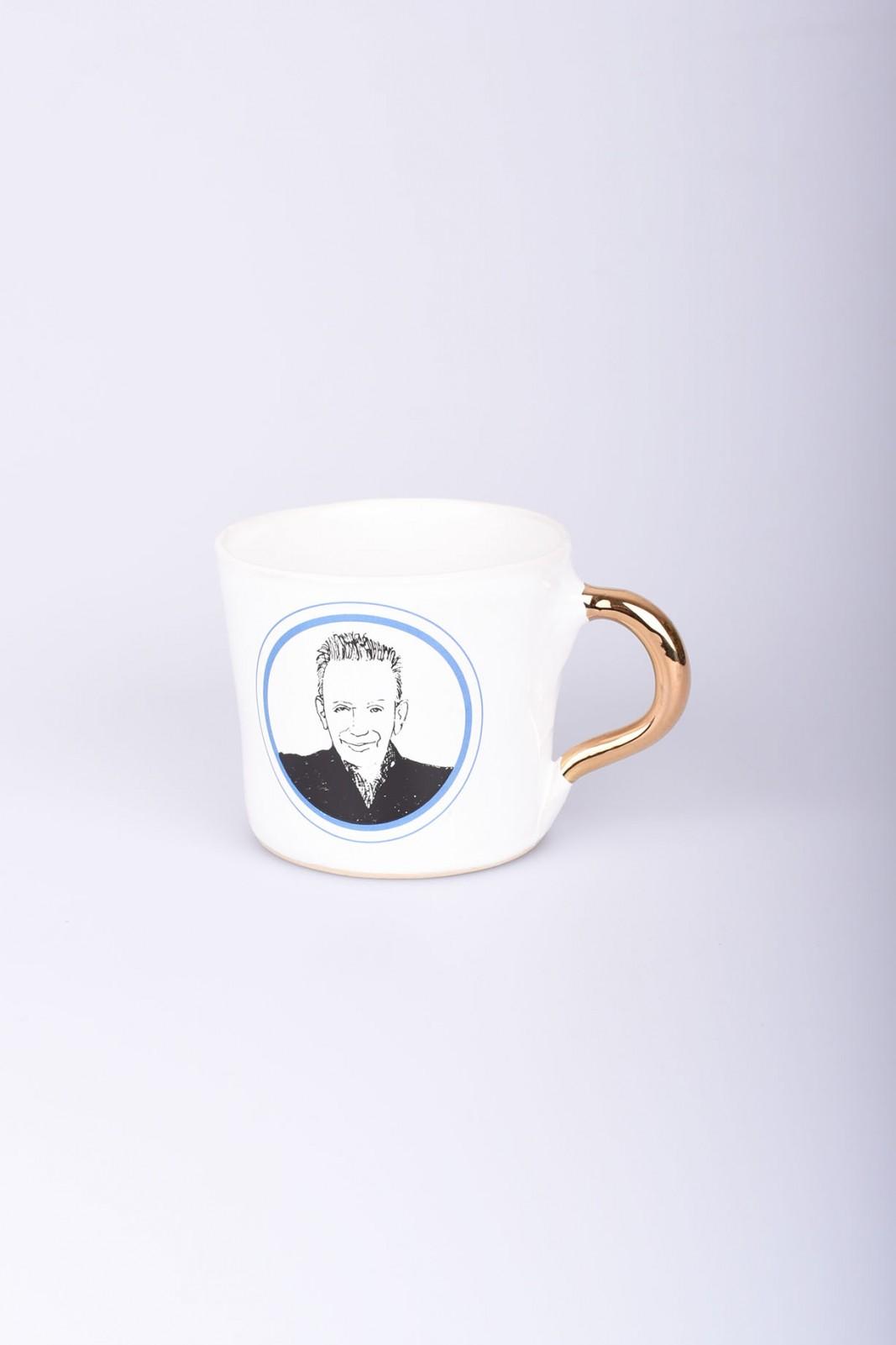 KUHN mug