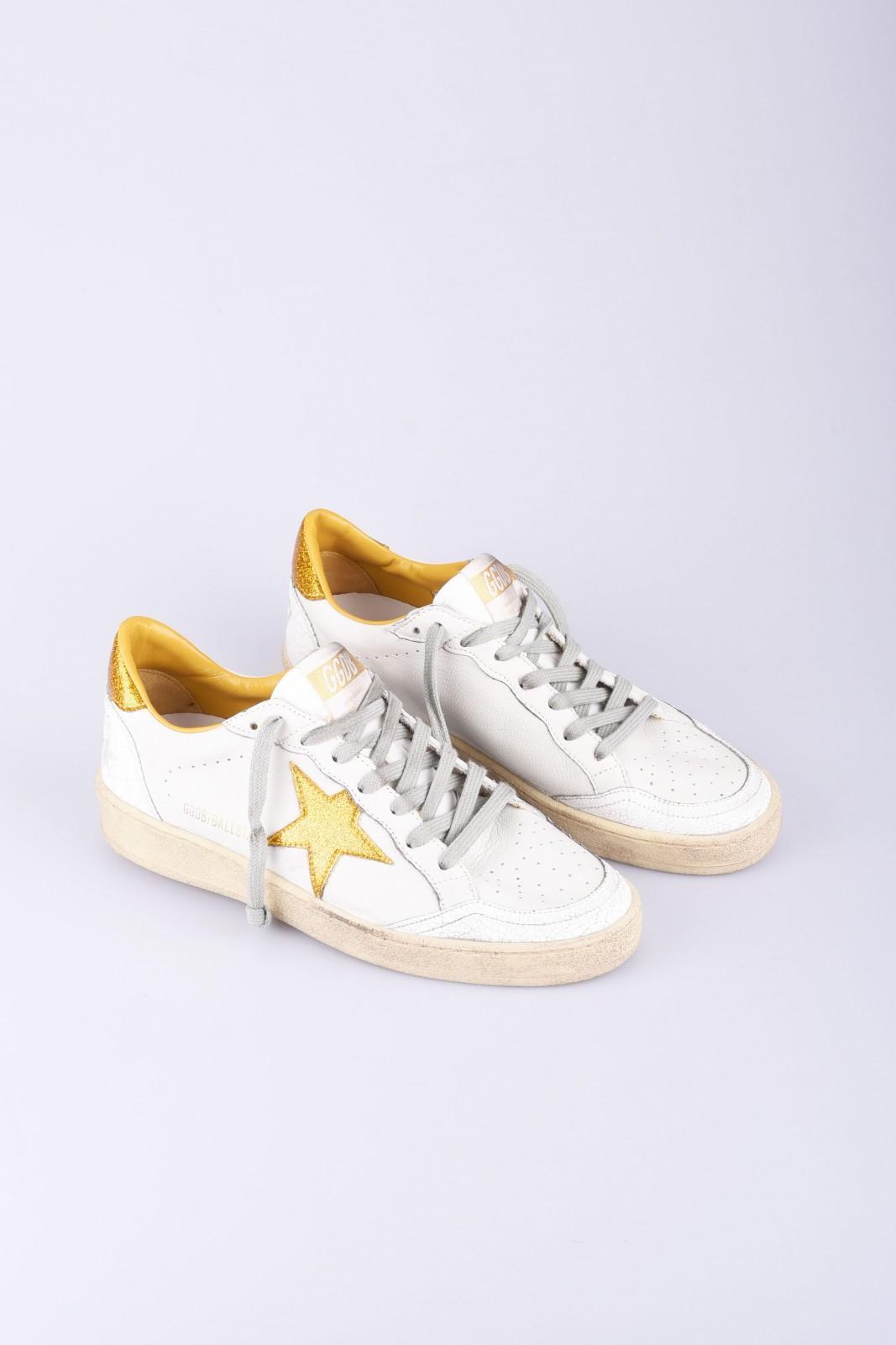 GOLDEN GOOSE DELUXE BRAND Ball Star sneakers