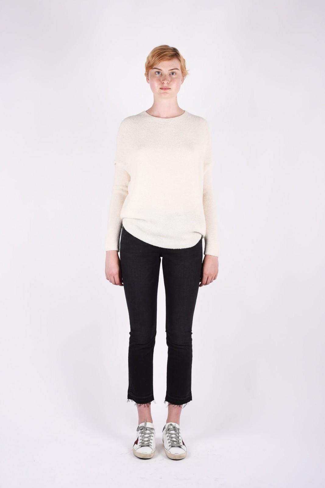 CHRISTIAN WIJNANTS kaelai knitted sweater