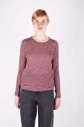 ISABEL MARANT ÉTOILE aaron longsleeved T-shirt