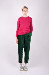 Spree round neck sweater
