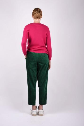 Spree round neck sweater