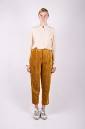 Barena high-waist trousers