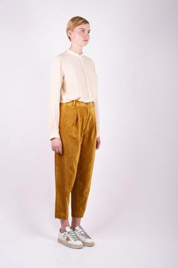 Barena high-waist trousers