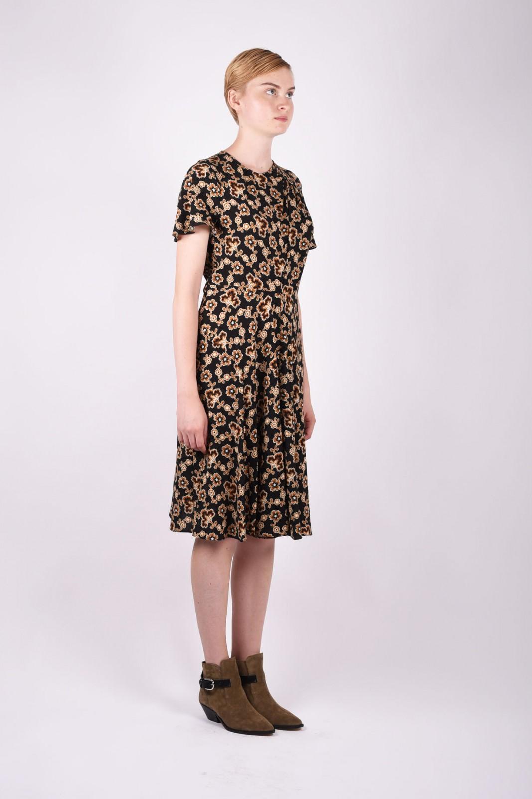 ISABEL MARANT ÉTOILE Lexia dress
