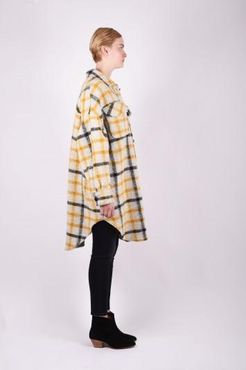 ISABEL MARANT ÉTOILE Gario coat