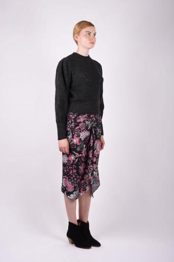 ISABEL MARANT Tracy skirt
