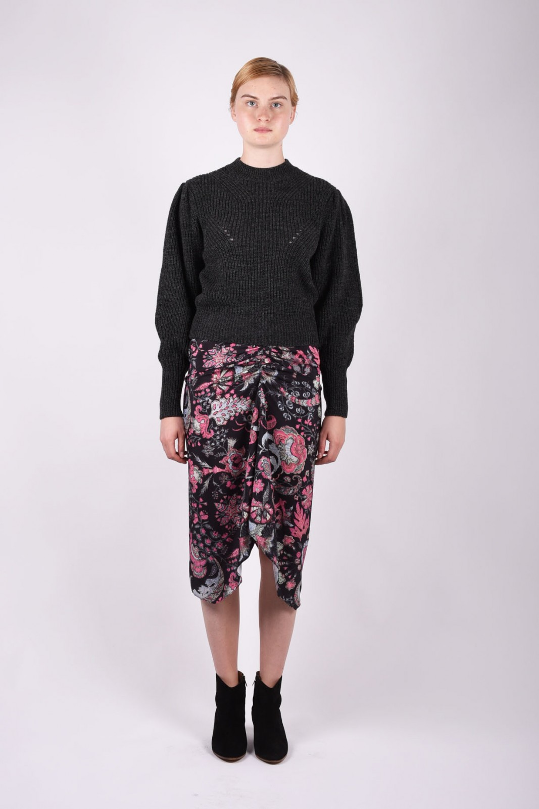 ISABEL MARANT Tracy skirt